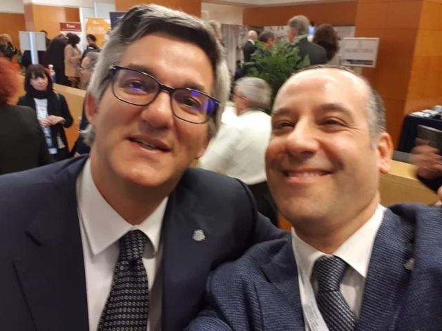 Evento - cooperazione giuridica internazionale