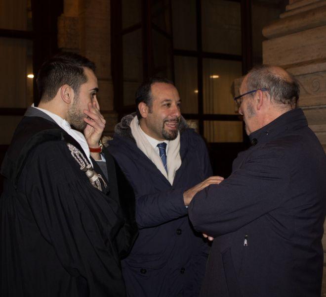 Evento Emilia Romagna AIDP ANDAF IIM - Temporary Management, PMI e banche