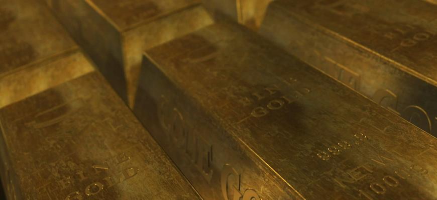 L'Oro di Banca d'Italia