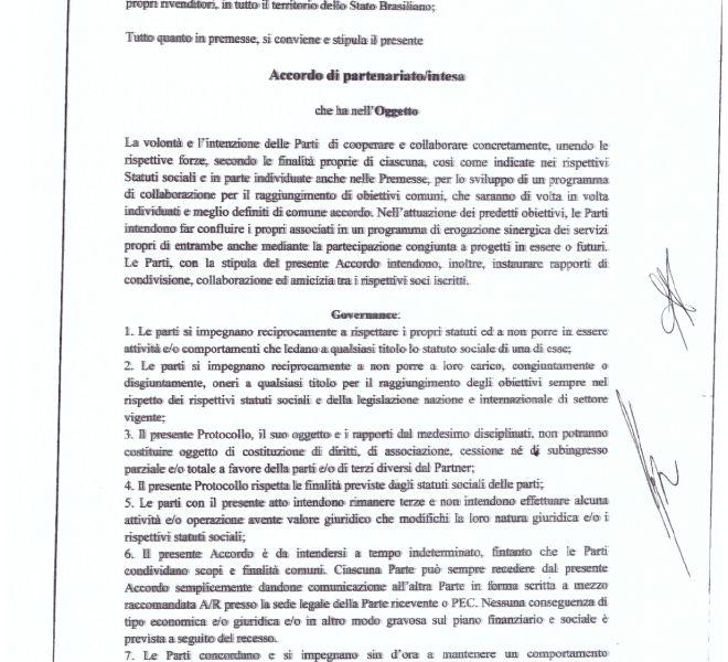 PROTOCOLLO DI INTESA CILP ITALIA, GOLDEN BOSSA FOOD_page-0003