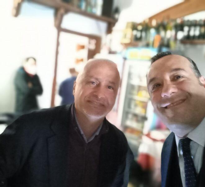 Con il Dott. Stefano Pignatelli, segretario della Cilp Italia, tanti progetti e nuove opportunità per i nostri comparti.