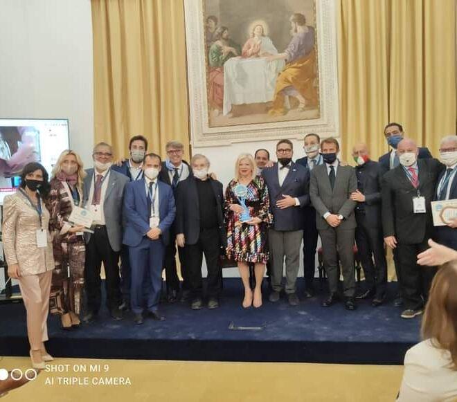 foto premio di eccellenze italiane 2020