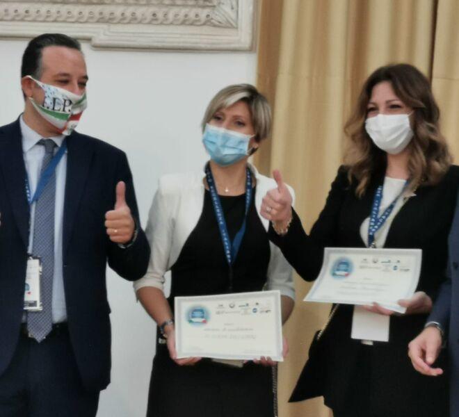 premiazione aziende di cilp italia
