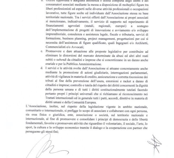 protocollo cilp e federazione turismo impresa2
