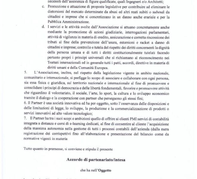 protocollo cilp italia,unifintech2